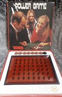 COMPLETE 1975 Tactica Power Game Retro Board Game Vintage Board Game Strategy