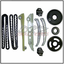 9-0387SH Timing Chain Kit For 97-00 Ford Mustang Expedition 4.6L V8 SOHC WINDSOR