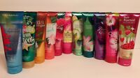 BATH & AND BODY WORKS CREAM LOTION YOU CHOOSE YOUR SCENT 8 OZ.