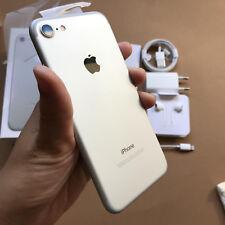 APPLE IPHONE 7 128GB ORIGINAL GARANTÍA+ LIBRE+CAJA+ TODOS LOS ACCESORIOS