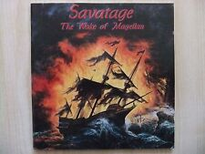 Savatage - The Wake Of Magellan - CD - 1997 - Metal Church - Virgin Steele