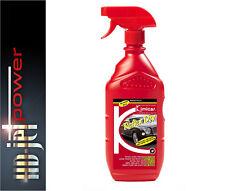 Reflex Dry Hochglanz Politur mit Ultimate Lack Versiegelung Profi Aufbereitung
