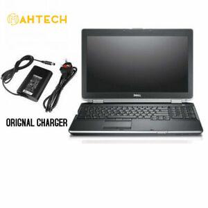 "15.6"" Dell Latitude E5530 Intel i5 4GB RAM 750GB Hard Drive with Charger Windows"