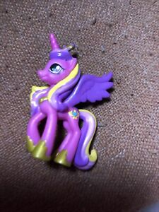 MY LITTLE PONY MINI FIGURE PRINCESS - FUN STOCKING STUFFER - FUN TO COLLECT!