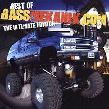 Best of Bassmekanik.Com: Ultimate Edition 2005 by Best of Bassmekanik.Com