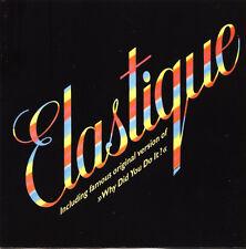 STRETCH: Elastique (1975); REP 4522-WY; in jewel case; Neu