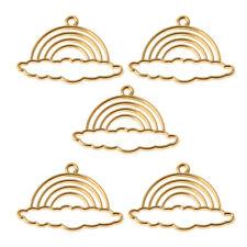 10PCS Soft Lollis Charms Pendants Resin DIY Decoration Earrings Necklace LS