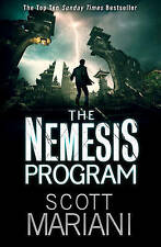 The Nemesis Program by Scott Mariani (Paperback, 2014)