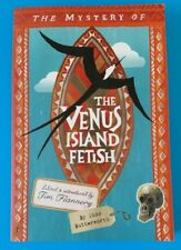 LIKE NEW The Mystery of the Venus Island Fetish, Dido Butterworth PB  20% OFF 2+