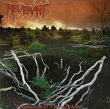 REVENANT - PROPHECIES OF A DYING WORLD