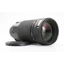 Nikon AF 2,8/80-200 ED + Gut (217434)