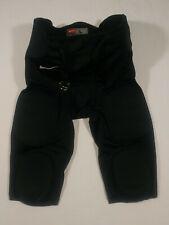 Nike - L Boy Padded Football Pants black