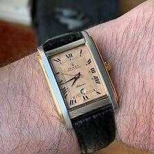 Poljot Maxim Art Deco Automatic Watch With Swiss ETA 2671 25 Jewel Movement