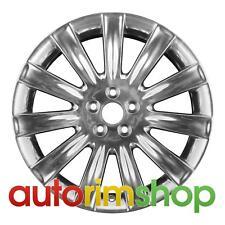 "Lincoln MKS MKX 2011 2012 2013 2014 2015 20"" Factory OEM Wheel Rim"