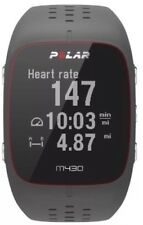 Polar Unisex M430 Gps Running Watch with Wrist-Based Heart Rate - BLACK - NEW