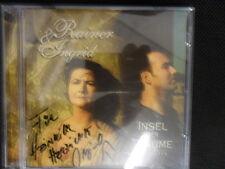 Rainer & Ingrid/Insel der Träume Das Album  Austria 12 Track/CD