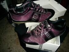 Sneaker scarpe donna Bikkembergs 37