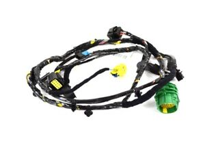 Door Wiring Harness Front Left Mopar 68223965AA fits 14-17 Fiat 500L