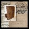 PLAIDOYERS et Autres Oeuvres d'OLIVIER PATRU 1670 Parigi Cicogne Legatura Pelle