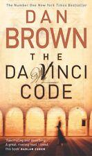 The Da Vinci Code: (Robert Langdon Book 2) By Dan Brown. 9780552149518
