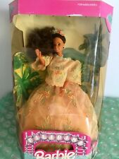 Foreign Barbie 1993 Filipina #60481-9902  Rare Limited edition 1000 NRFB