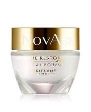 Oriflame Novage Time Restore Eye & Lip Cream