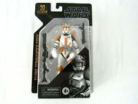 Star Wars Black Series Figure Clone Commander Cody New In Box