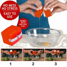 Egg Shell Opener Cracker Knocker Kitchen Home Tool