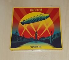 Led Zeppelin - Celebration Day - 2xCD + DVD - 081227968878 -