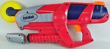 Vintage Super Soaker Hydro Blade 2003 Wasserpistole RARITÄT 09-A-DS