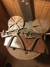 locksmith Curtis Industries Model 14 Collectible equipment