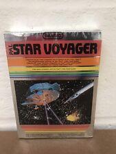 VINTAGE RETRO ATARI STAR VOYAGER GAME (PAL) 1982 IMAGIC - BRAND NEW & SEALED