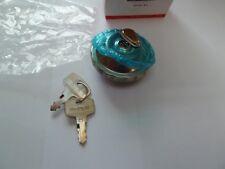 honda dax, monkey bike locking fuel cap with keys new