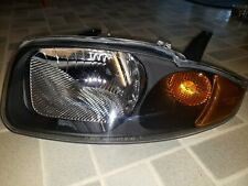 For 2003-2005 Chevrolet Cavalier Left Driver Side Head Lamp Assembly Eagle Eye