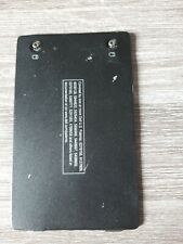 Dell Inspiron 630m Hard Drive Cover - Free Post - Cheapest on eBay