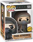 Funko Pop! Movies: Dune - Paul Atreides 1026 51603 (Chase) In stock