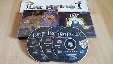 PC THE LAST EXPRESS MUY BUEN ESTADO PAL ESPAÑA