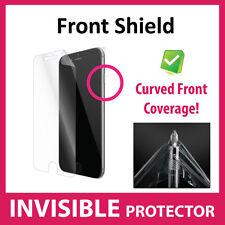 IPhone 7 protector de pantalla de borde a borde frontal cobertura Invisible Shield militar