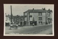 Devon CHUDLEIGH Lion Inn St Annes Well Brewery RP PPC used 1950s?