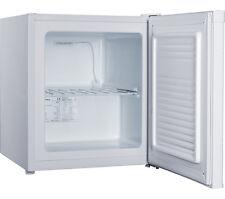 ESSENTIALS CTF34W15 Mini Freezer White Annual energy consumption150 kWh