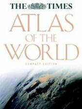 Times Compact Atlas of the World