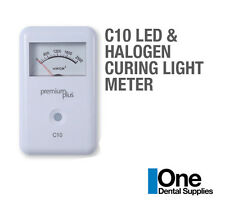 Dental Curing Light Meter Led Amp Halogen Cm 2500