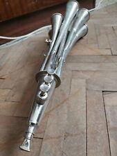 More details for fanfar fanfare sopran soprano martin trumpet made in gdr vintage germany