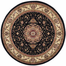 Karastan Medallion Traditional Persian Oriental Area Rugs