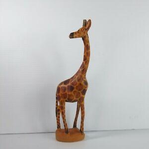 Giraffe Figurine Décor For Sale In Stock Ebay
