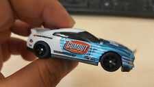 HOT WHEELS 2019 CUSTOM NISSAN SKYLINE GTR R35 GUMOUT UNSPUN WITH TF REAL RIDERS
