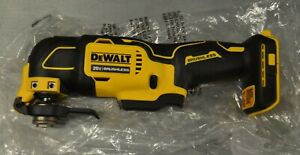 Dewalt DCS354 Cordless 20V Brushless Oscillating Multi-Tool Only Tool NEW