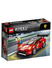 """NEW LEGO Speed Champions Ferrari 488 GT3 Scuderia Corsa"""" 75886"""