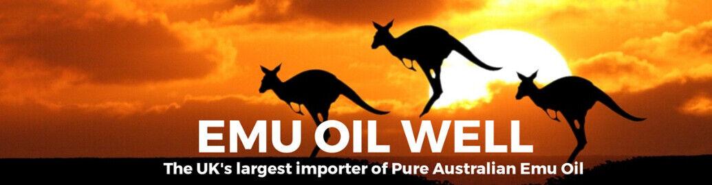 Emu Oil House