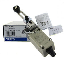 H● Omron HL-5030 Limit Switch New.